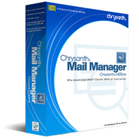 email management for a junk-mail-free mailbox